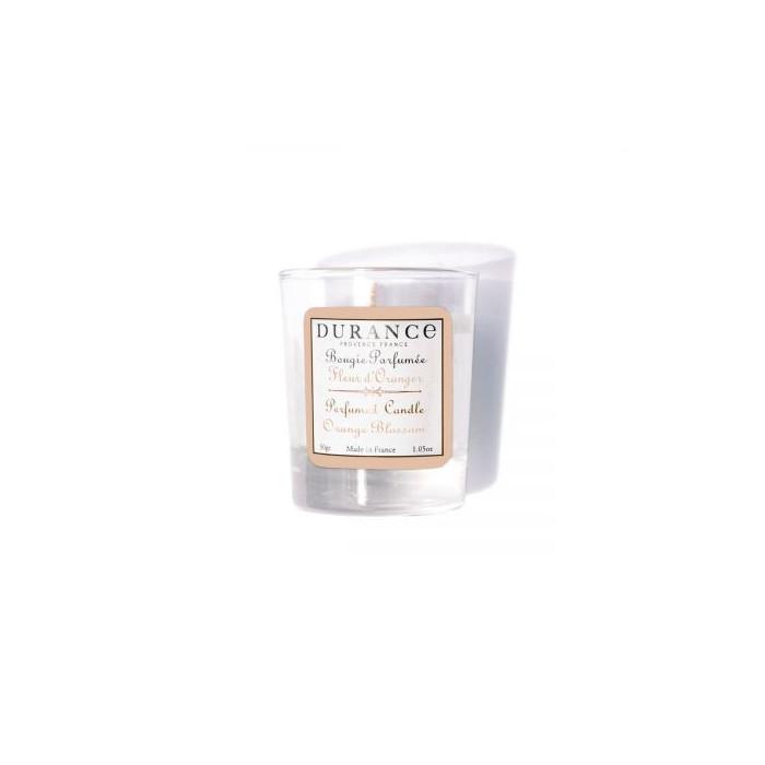 Vonná sviečka Orange Blossom (30g)