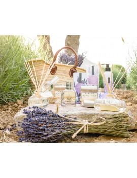 Interiérový parfém v spreji Lavender (100ml)