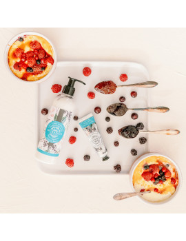 Durance Hydratačné telové mlieko Exquisite Berries (250ml)