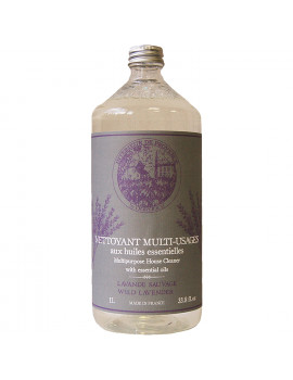 Durance univerzálny domáci čistič Lavender