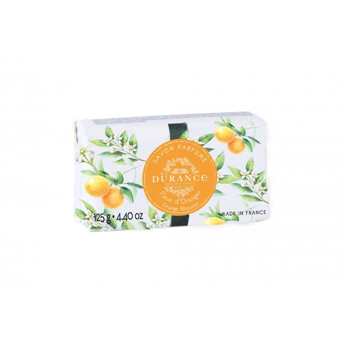 Toaletné mydlo Orange Blossom (125g)