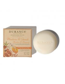 Durance  Tuhý šampón Mandarin & Pomegranate (75g)