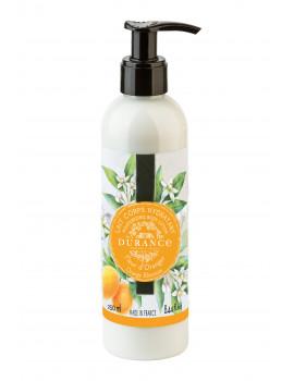 Hydratačné telové mlieko Orange Blossom (250ml)