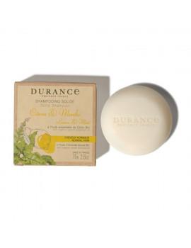 Durance Tuhý šampón Lime & Mint (75g)