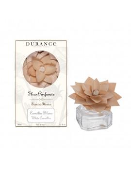 Durance Difuzér s kvetom White Camellia (100ml)