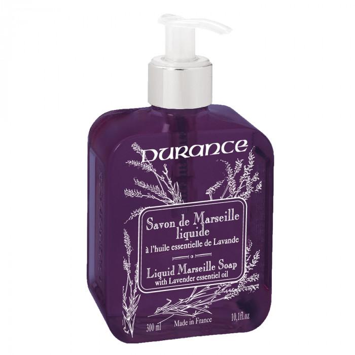 Durance tekuté marseillské mydlo Lavender