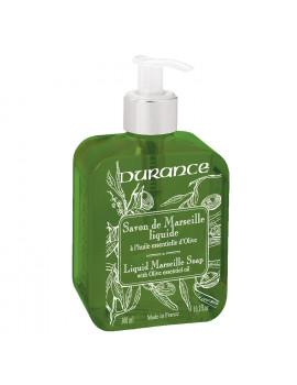 Durance tekuté marseillské mydlo Olive