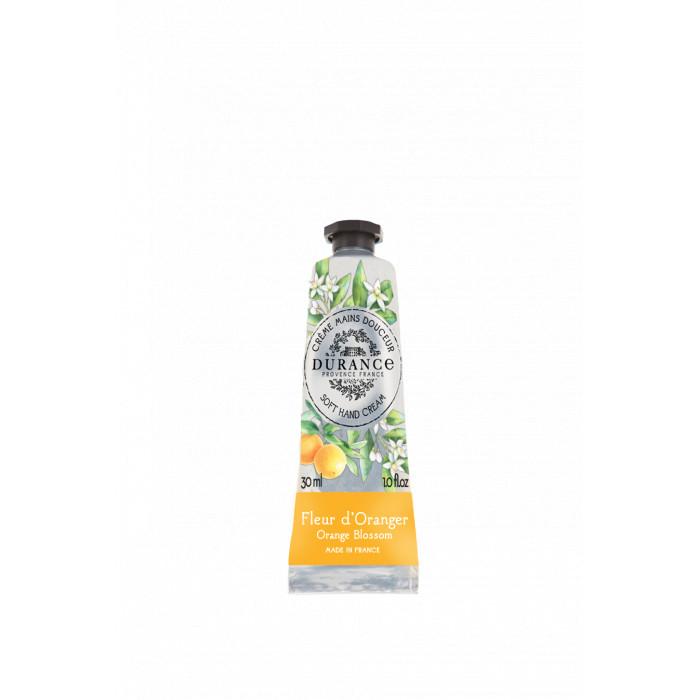 Jemný krém na ruky Orange Blossom (30ml)
