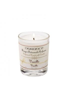 Durance Vonná sviečka Vanilla (75g)