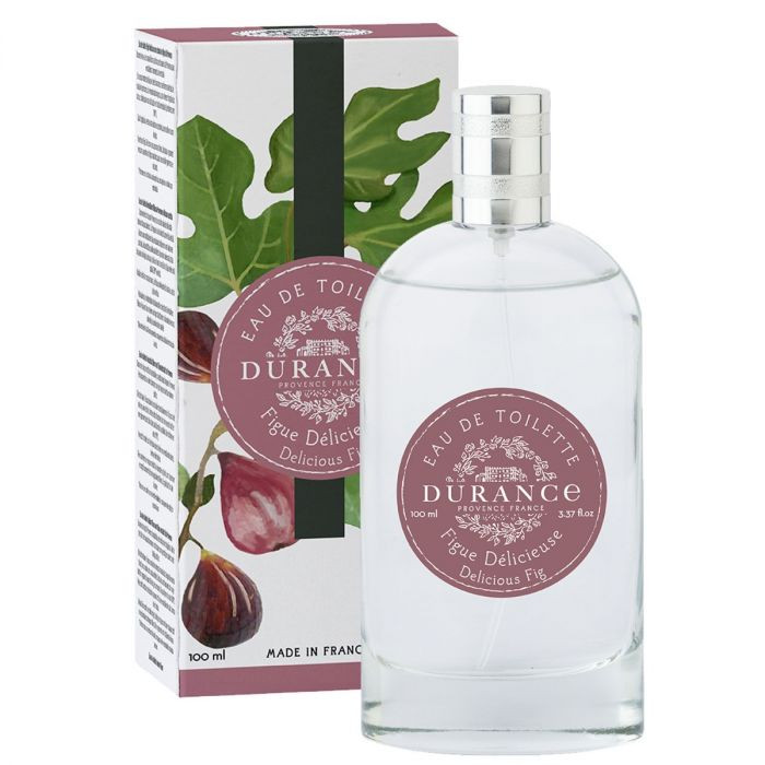 Durance Delicious Fig toáletná voda