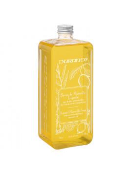 Durance Tekuté marseillské mydlo Lemon-Ginger (750ml)