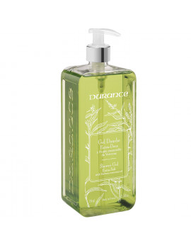 Durance Extra jemný sprchový gél Verbena (750ml)