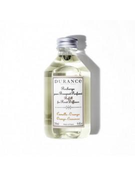 Durance Vonný olej  - náhradná náplň Orange & Cinnamom (250ml)