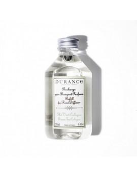 Durance Vonný olej - náhradná náplň Green Tea Cologne (250ml)