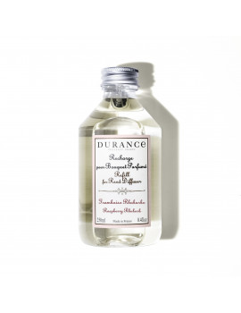 Durance Vonný olej - náhradná náplň Raspberry Rhubarb (250ml)