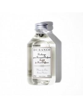 Durance Vonný olej  - náhradná náplň Linen Flower (250ml)