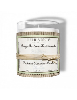 Durance vonná sviečka White tea