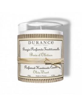 Durance vonná sviečka Olive wood