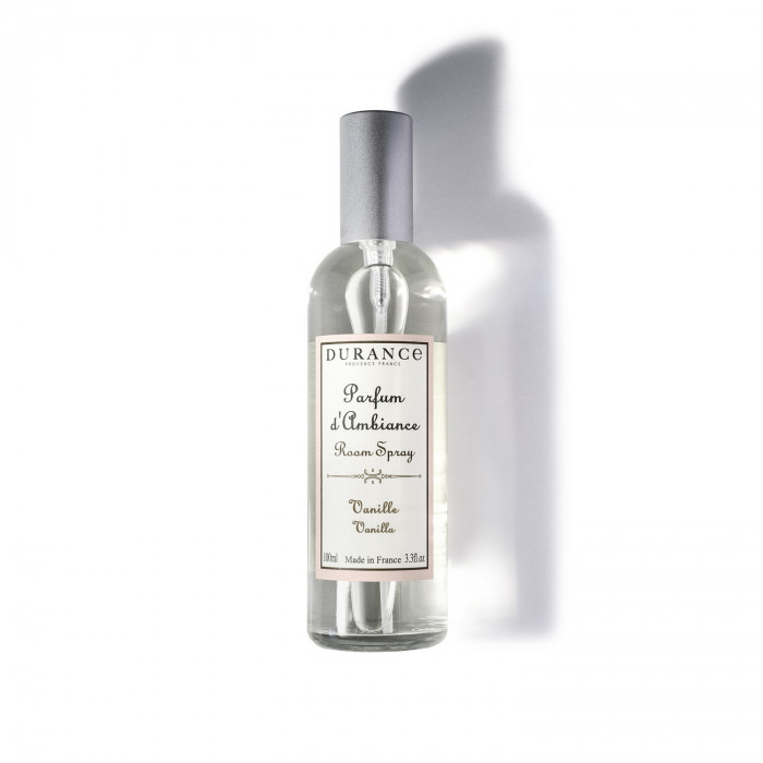Durance Interiérový parfém v spreji Vanilla (100ml)