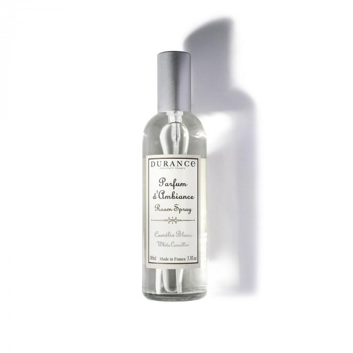 Durance Interiérový parfém v spreji White Camellia (100ml)