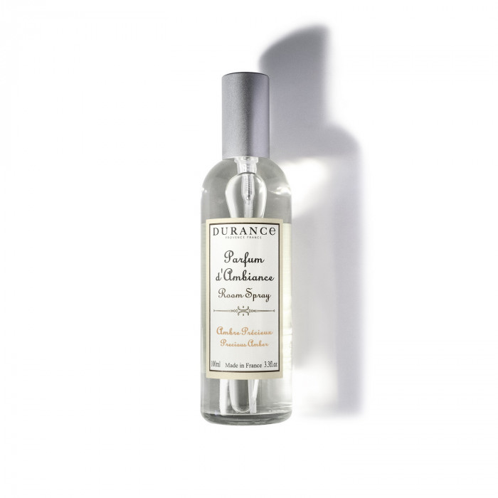Interiérový parfém v spreji Precious Amber (100ml)