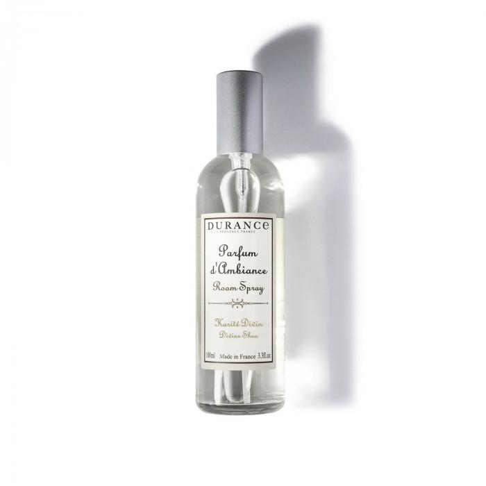 Durance Interiérový parfém v spreji Divine shea (100ml)