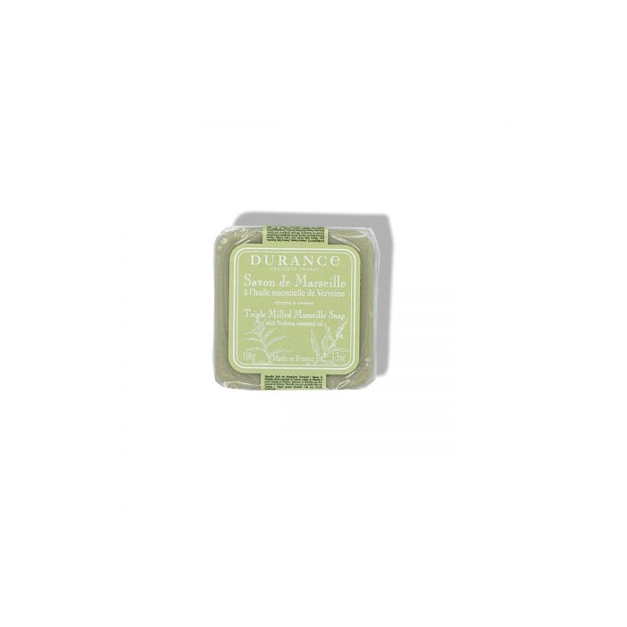 Durance Tuhé Marseillské mydlo Verbena (100g)