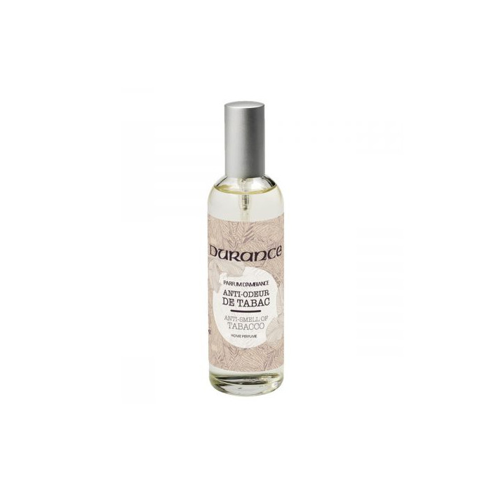 Durance Interiérový parfém v spreji Anti-tobacco (100ml)