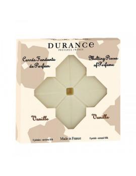 Durance Vonné vosky Vanilla (8ks)