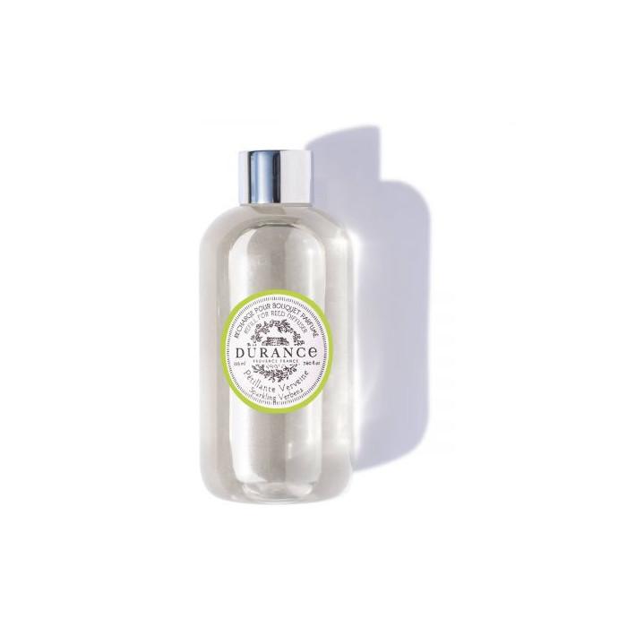 Durance Vonný olej - náhradná náplň Sparkling Verbena (225ml)