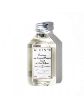 Durance Vonný olej  - náhradná náplň Cedar (250ml)