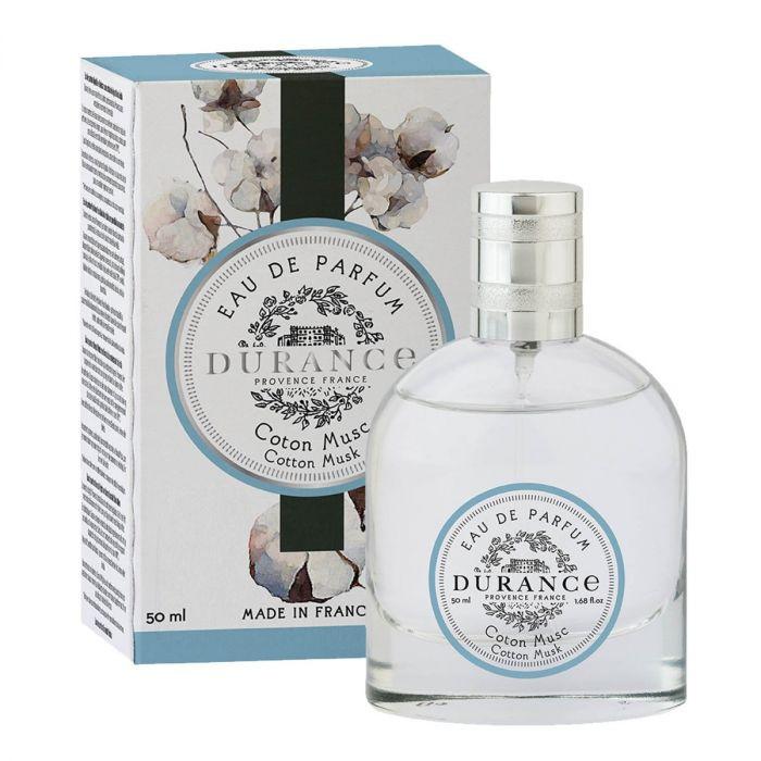 Parfémová voda Durance Cotton Musk