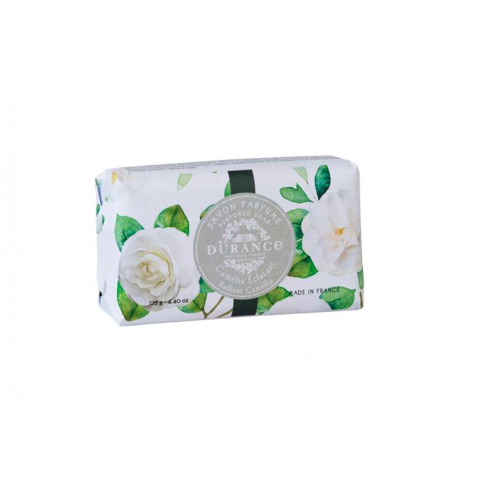 Durance toáletné mydlo radiant Camellia