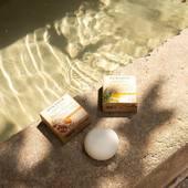 Vedeli ste, že Durance tuhý šampón obsahuje až 92% zložiek prírodného pôvodu?   #durance #madeinfrance #haircare #shampoo #provence