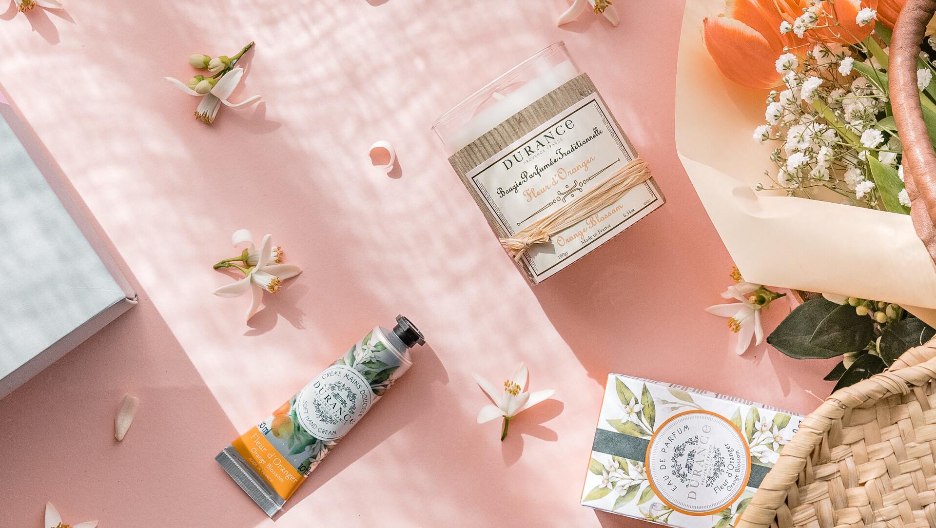vôňa Orange blossom